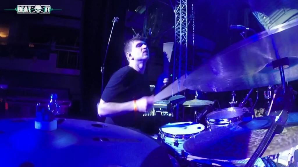 Dubiński live 03