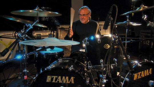 Bill Ward S New Band Beatit Tv