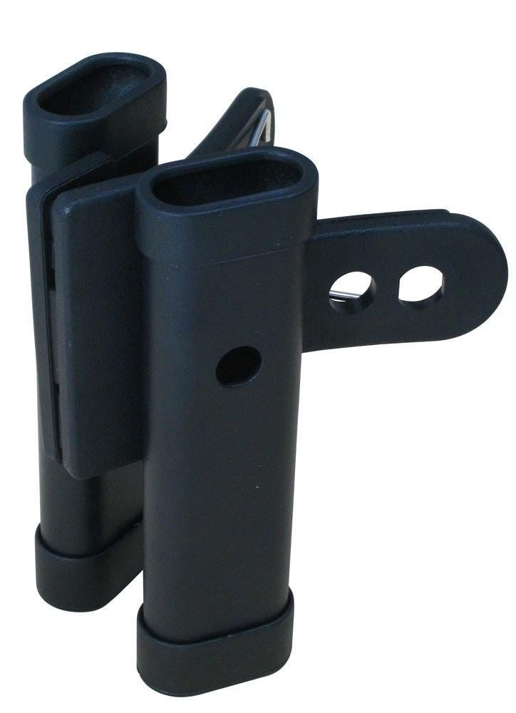 Dixon stick holder