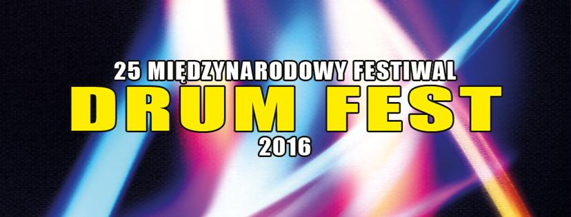Drum Fest 2016
