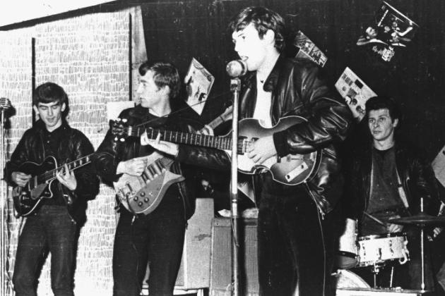 Pete Best Beatles