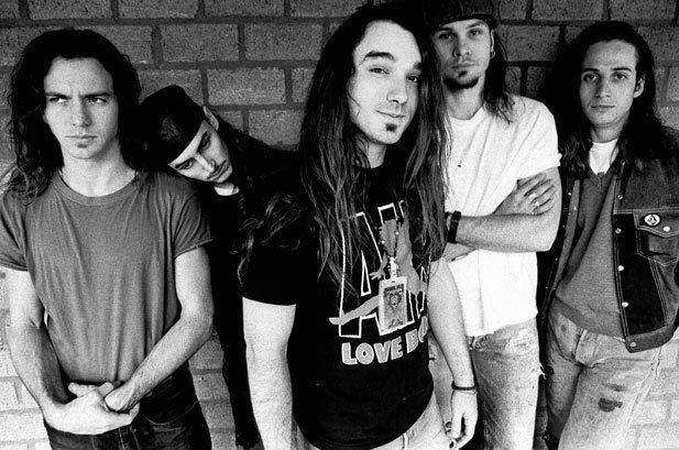 Former Pearl Jam drummer breaks silence