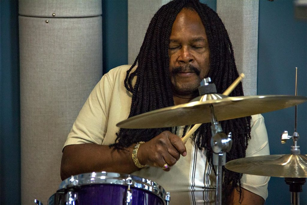 drummer Aphonse Mouzon diead at 64