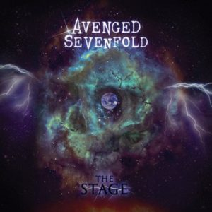 avenged sevenfold-the stage