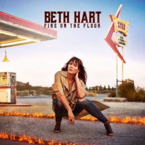 Beth Hart- Fire on the floor