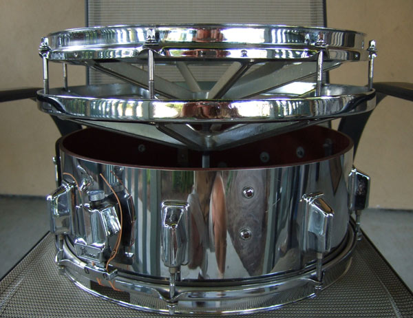 5 forgotten Drum Innovations