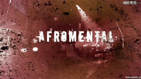 "Afromental ""Kick Push"" & ""Lapdance"" LIVE"