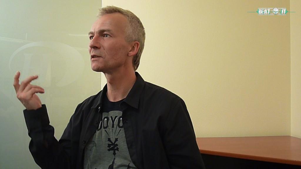 Tomasz Goehs wywiad, cz. 6