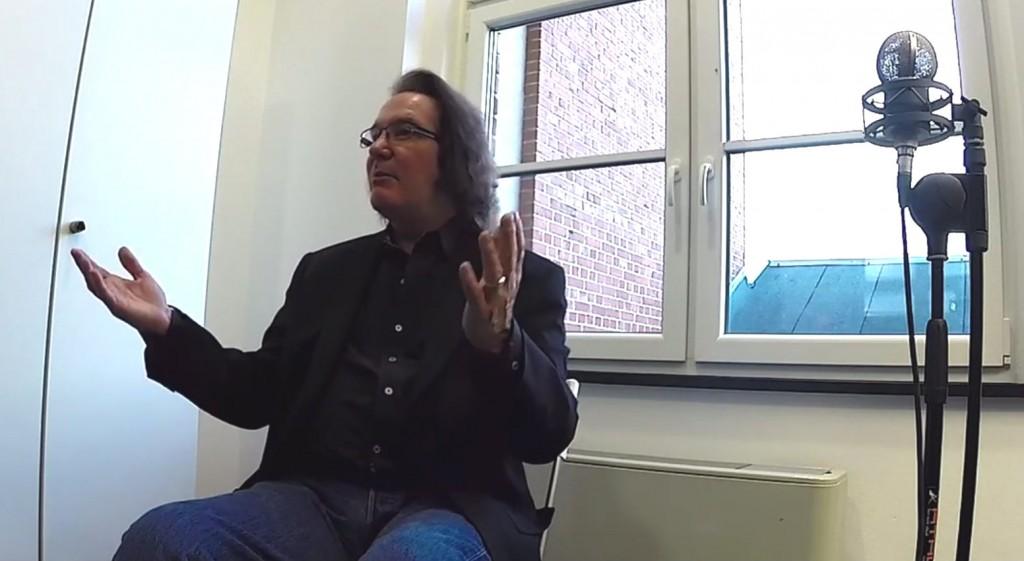 John Good wywiad