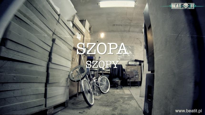 BeatIt - szopa Szopixa