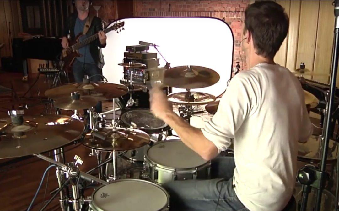 DrumCraft i Bass w RecPublica Studio