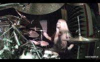 Warsztaty perkusyjne w Drumsetpro School: Beata Polak