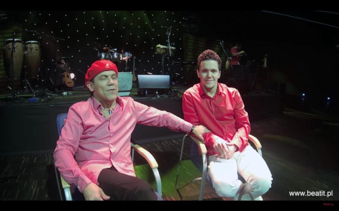 Jose Torres,Tomek Torres & Havana Dreams wywiad cz.3
