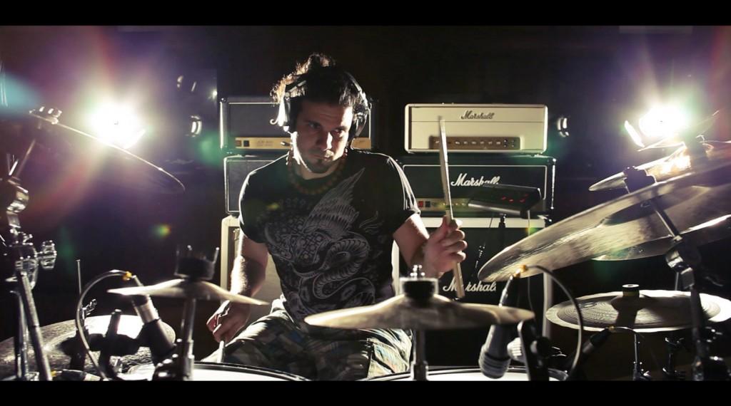 Adam Marko – Drum Video