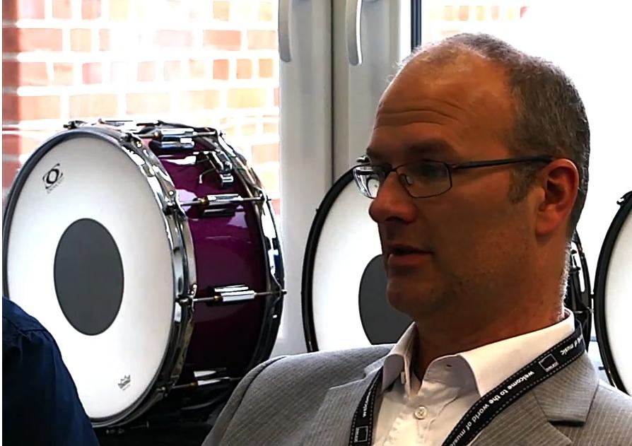 DrumCraft wywiad, cz. 4