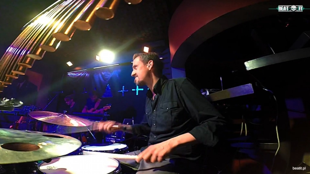 """Maciej Gołyźniak & Sorry Boys – """"Phoenix"""" live"""