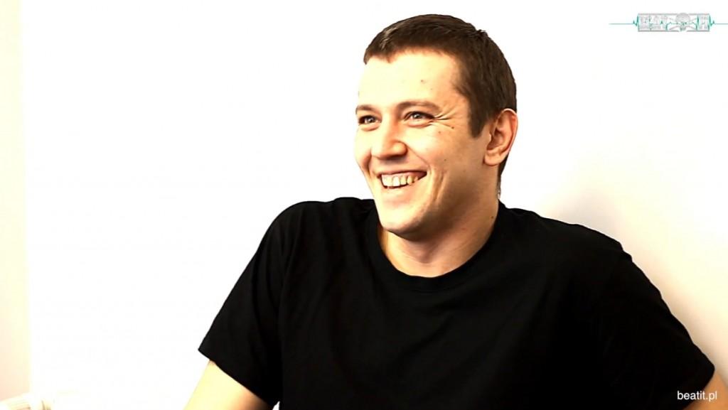 """Michał """"Dimon"""" Jastrzębski wywiad, cz. 5"""