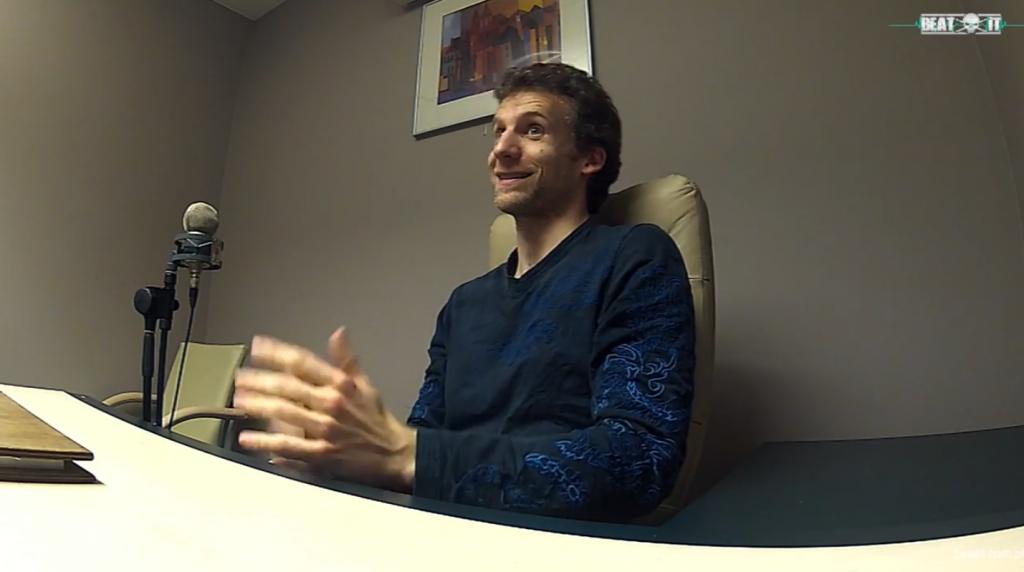 Joe Crabtree wywiad, cz. 5