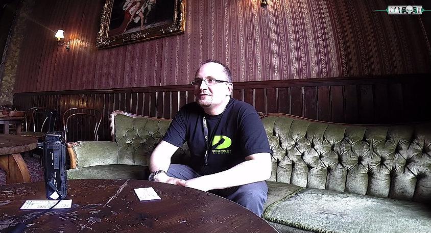 Piotr Czyja wywiad