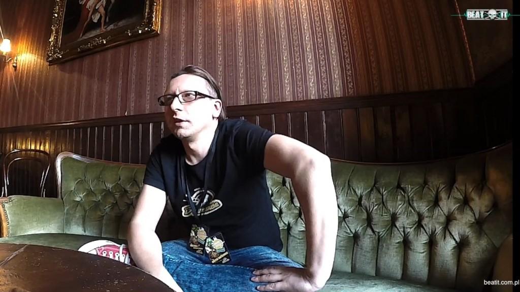 Wojtek Siatkiewicz wywiad