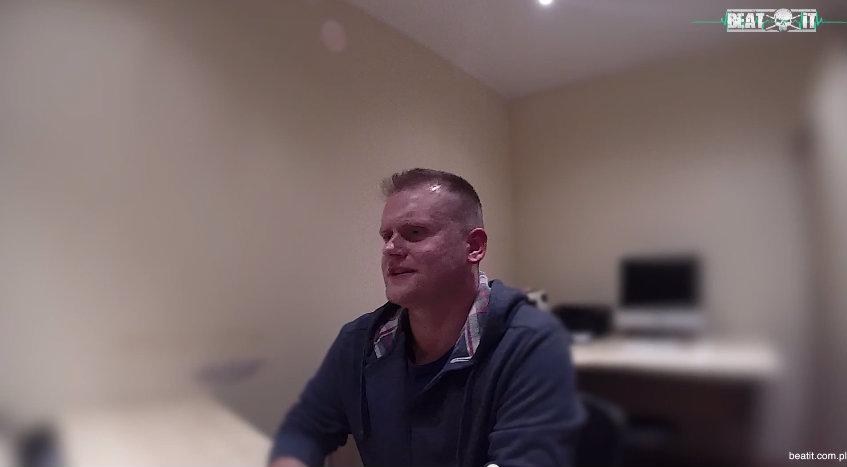 Drumsetpro School wywiad