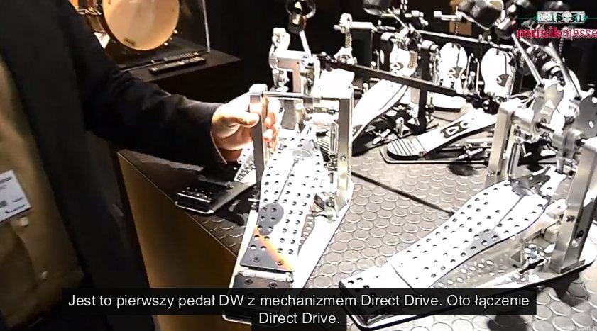 DW Direct Drive