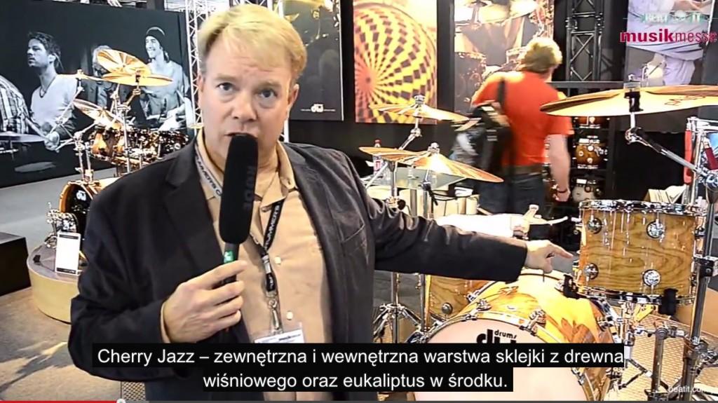 Zestawy DW Jazz