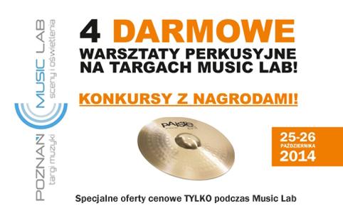 Warsztaty Avant Drum Shop