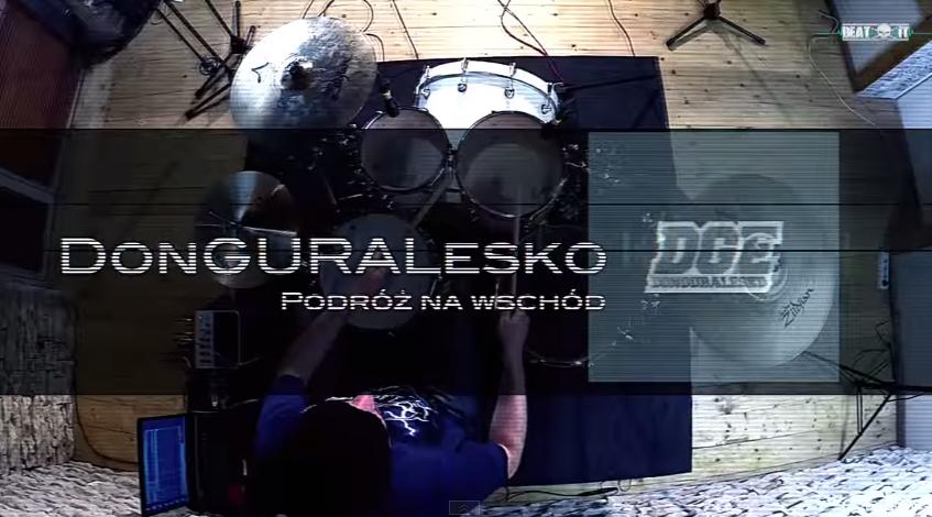 dongurakesko drum cover