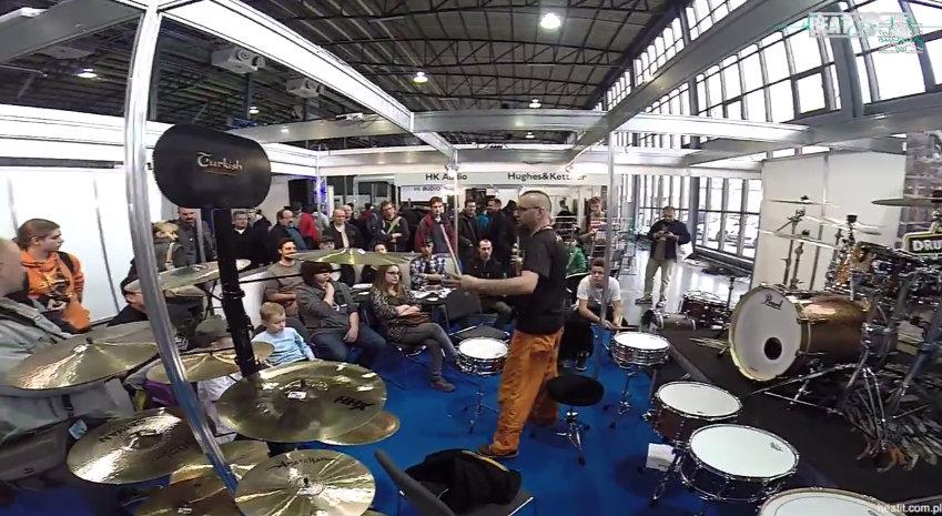 Music Lab 2014, cz. 1