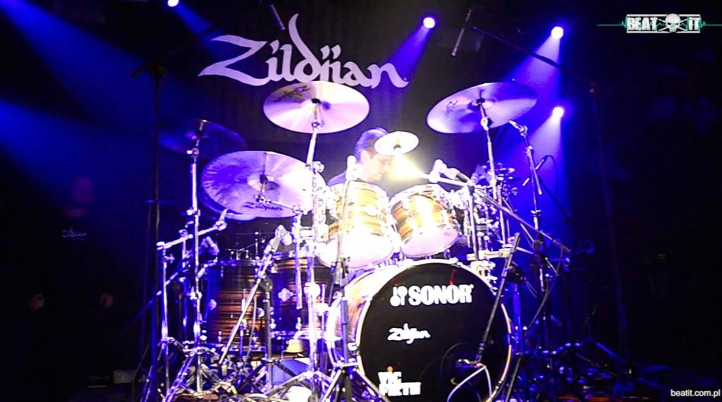 Zildjian Day 2014 – relacja