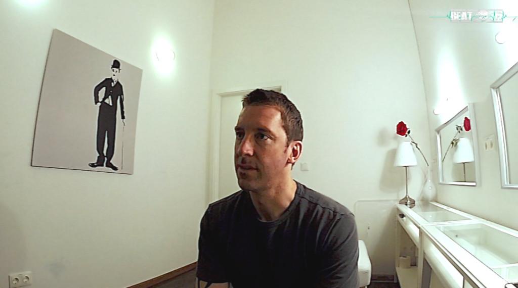 Mike Johnston wywiad, cz. 1