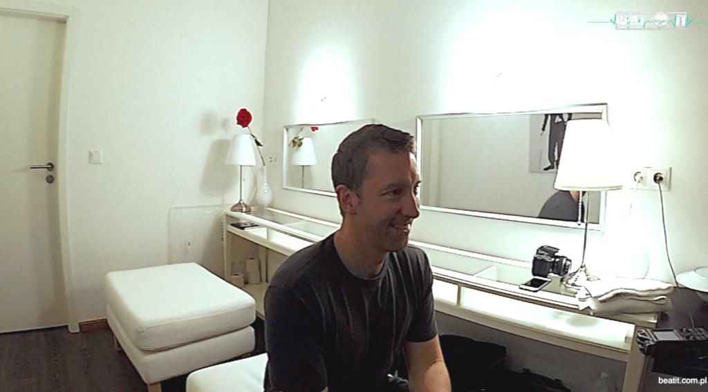 Mike Johnston wywiad, cz. 2