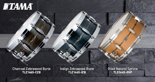 TAMA Star Solid Snares