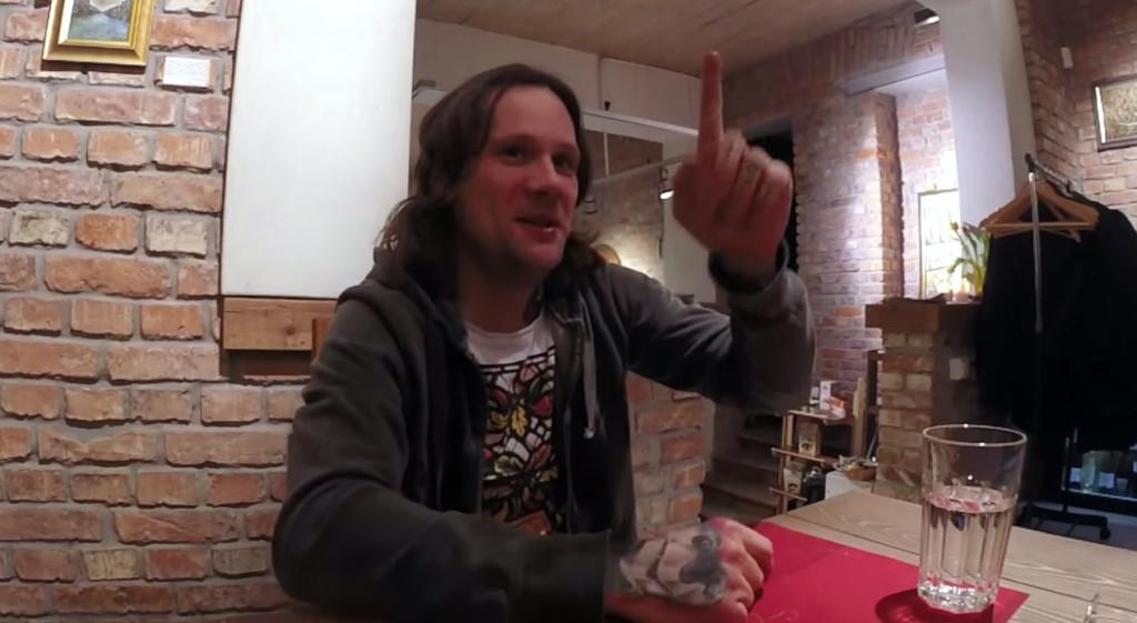 Demolka – wywiad, cz. 4