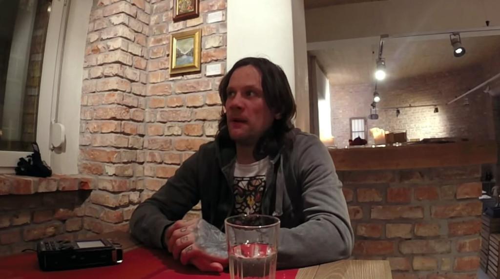 Demolka – wywiad, cz. 1