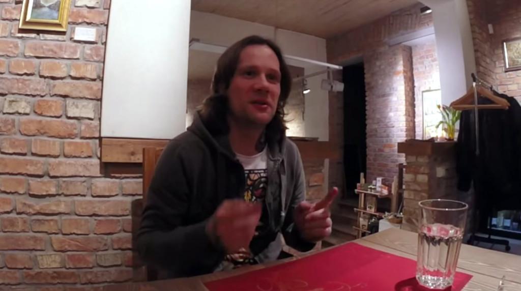 Demolka – wywiad, cz. 2