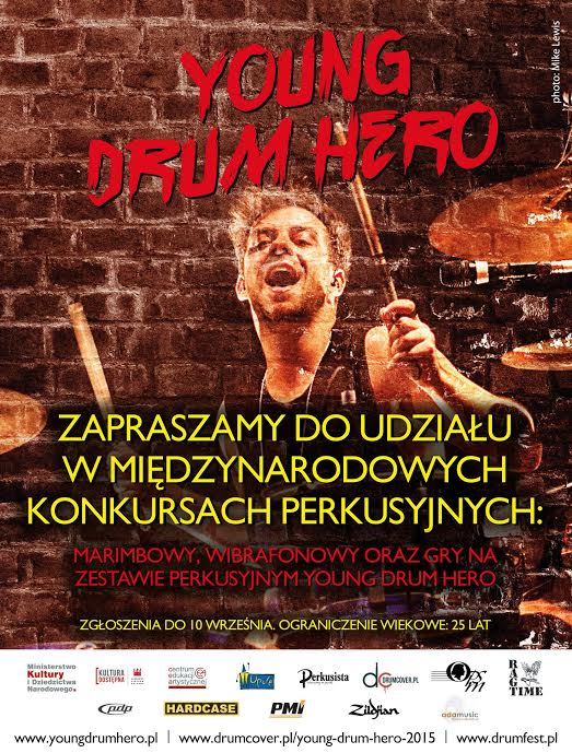 Young Drum Hero 2015