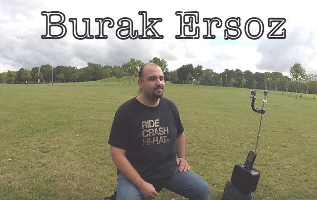 B. Ersöz wywiad