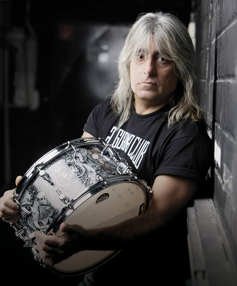 Mikkey Dee Annouces The End Of Motorhead Portal