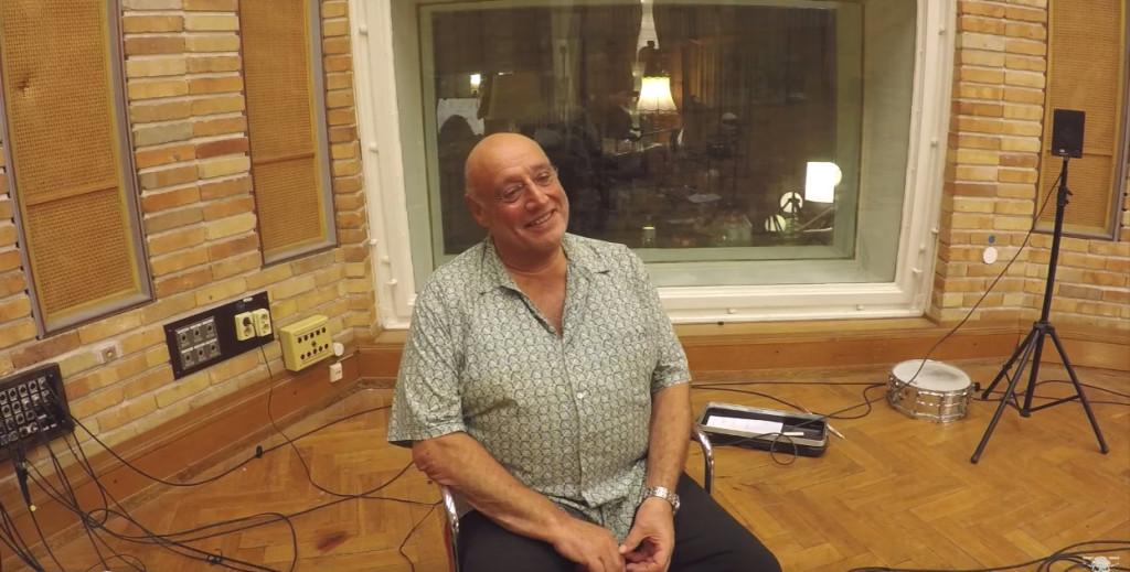 Gary Lyons wywiad