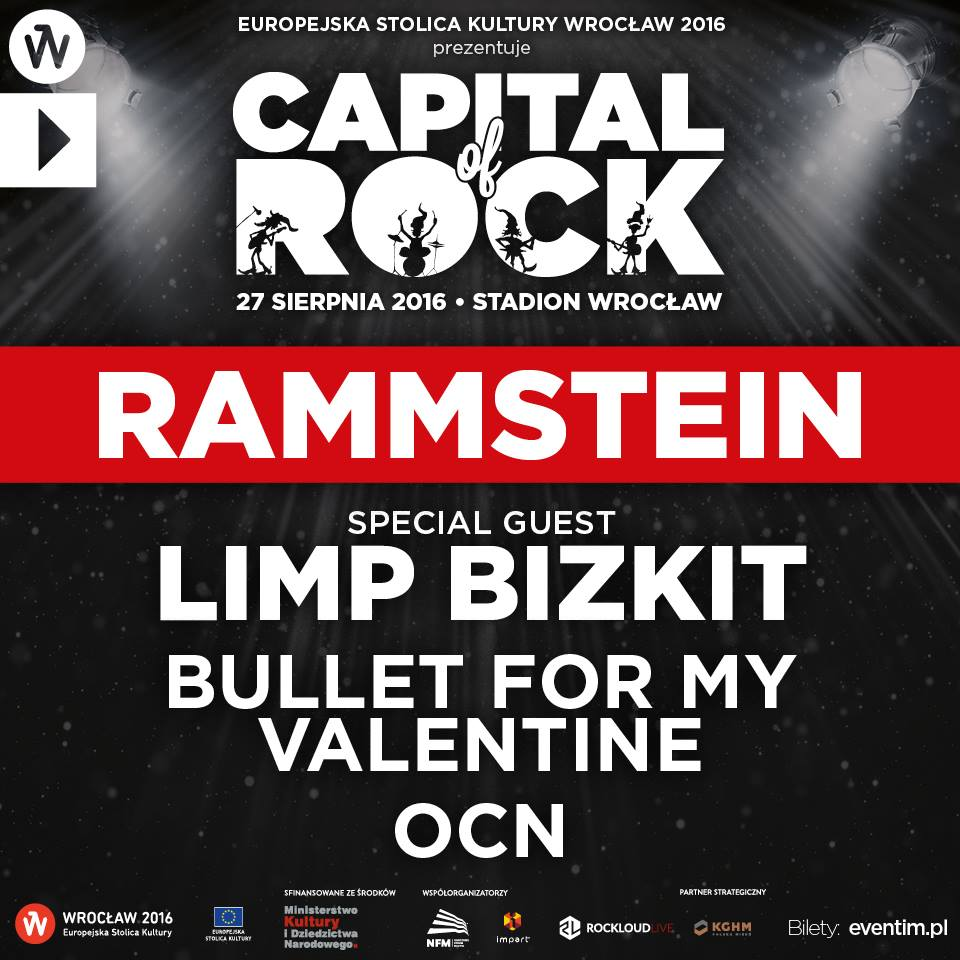 Capital of Rock