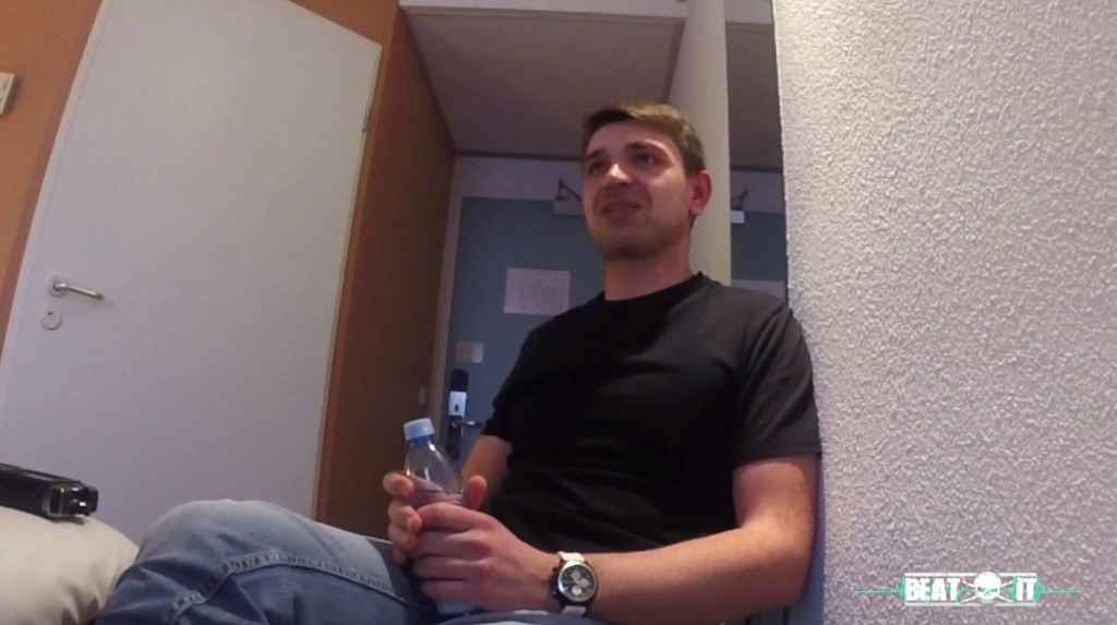 Jarek Dubiński wywiad, cz. 1
