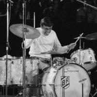 100 najlepszych perkusistów