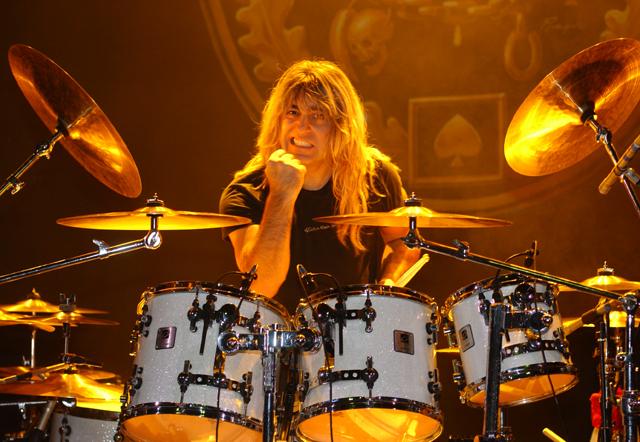 Mikkey Dee perkusistą Scorpions