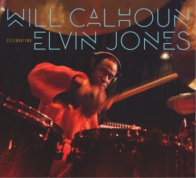 Will Calhoun – nowa płyta