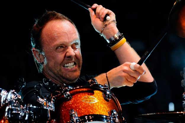 Metallica prawie pozbyła się Larsa 30 lat temu