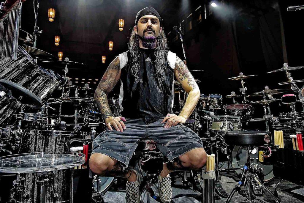 M. Portnoy o 10 najlepszych albumach prog rockowych