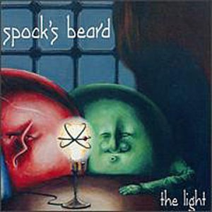 SpocksBeard TheLight