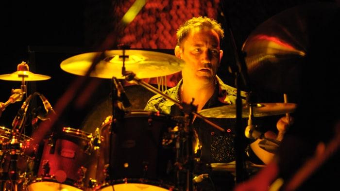 J. Chamberlin zagrał z Jane's Addiction